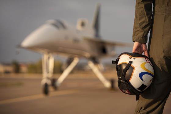xb-1-runway-pilot