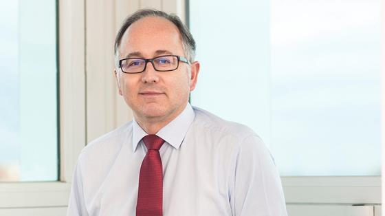 IAG chief executive