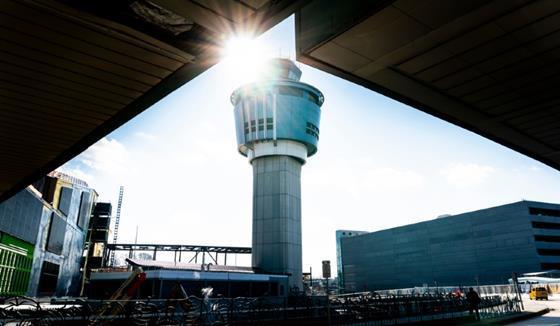 LaGuardia tower c Justin Lane_EPA-EFE_Shutterstock