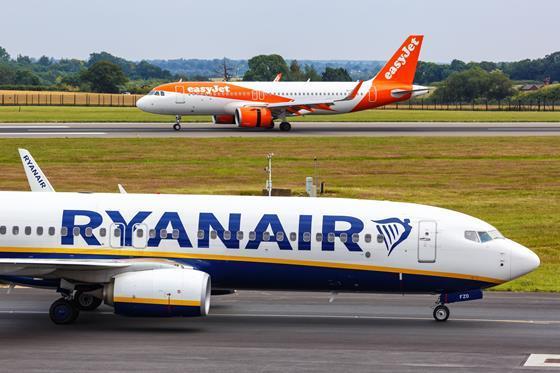 EasyJet-Ryanair-c-Shutterstock
