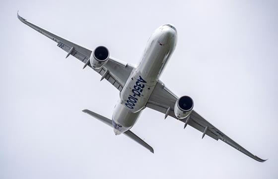 Airbus A350-1000-c-Airbus