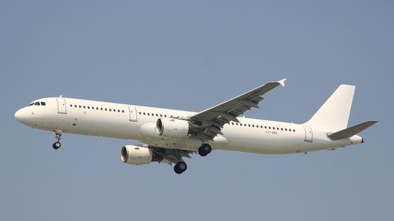 Avion Express Airbus A320