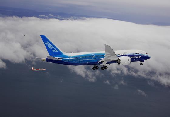 Dreamliner 2