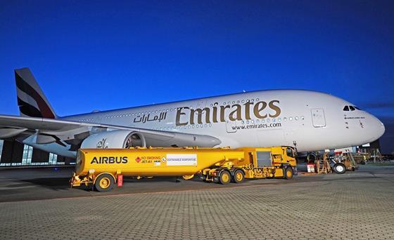Emirates 116th A380-c-Emirates