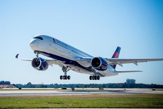 Delta A350 Delta-1