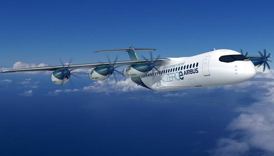 Airbus pod design-c-Airbus