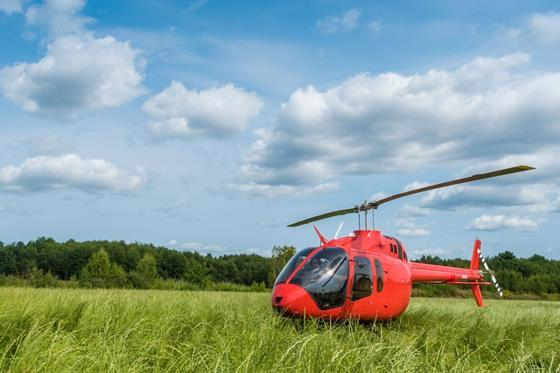 Bell 505 c Bell