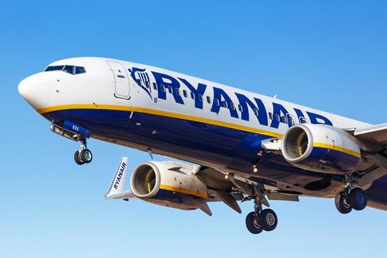 Ryanair-c-Shutterstock