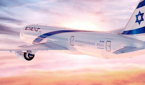 El Al 787 sky 2-c-El Al