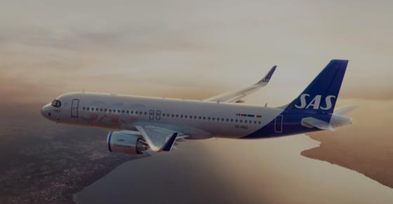 SAS A320neo-c-CFM