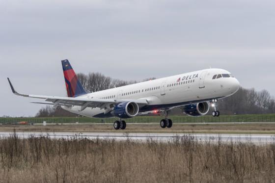 Delta A321 640