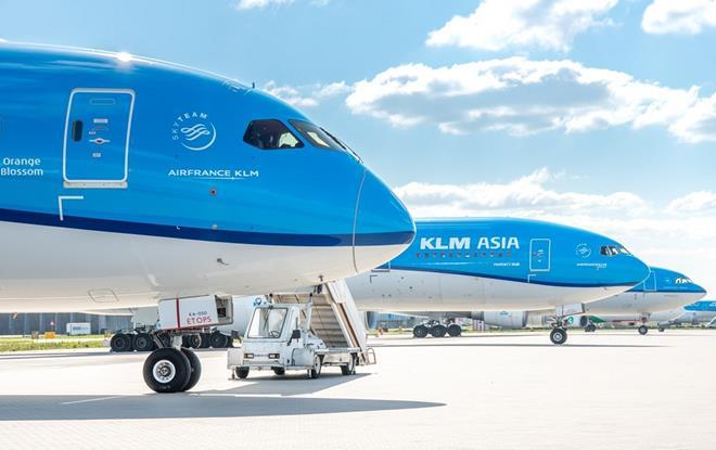 KLM fleet-c-KLM