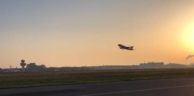 Last TXL departure