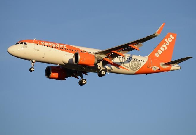 EasyJet A320neo-c-Airbus