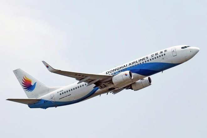 Donghai Airlines_Wikimedia