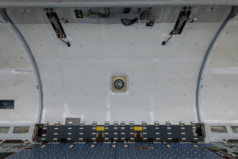 A321P2f door
