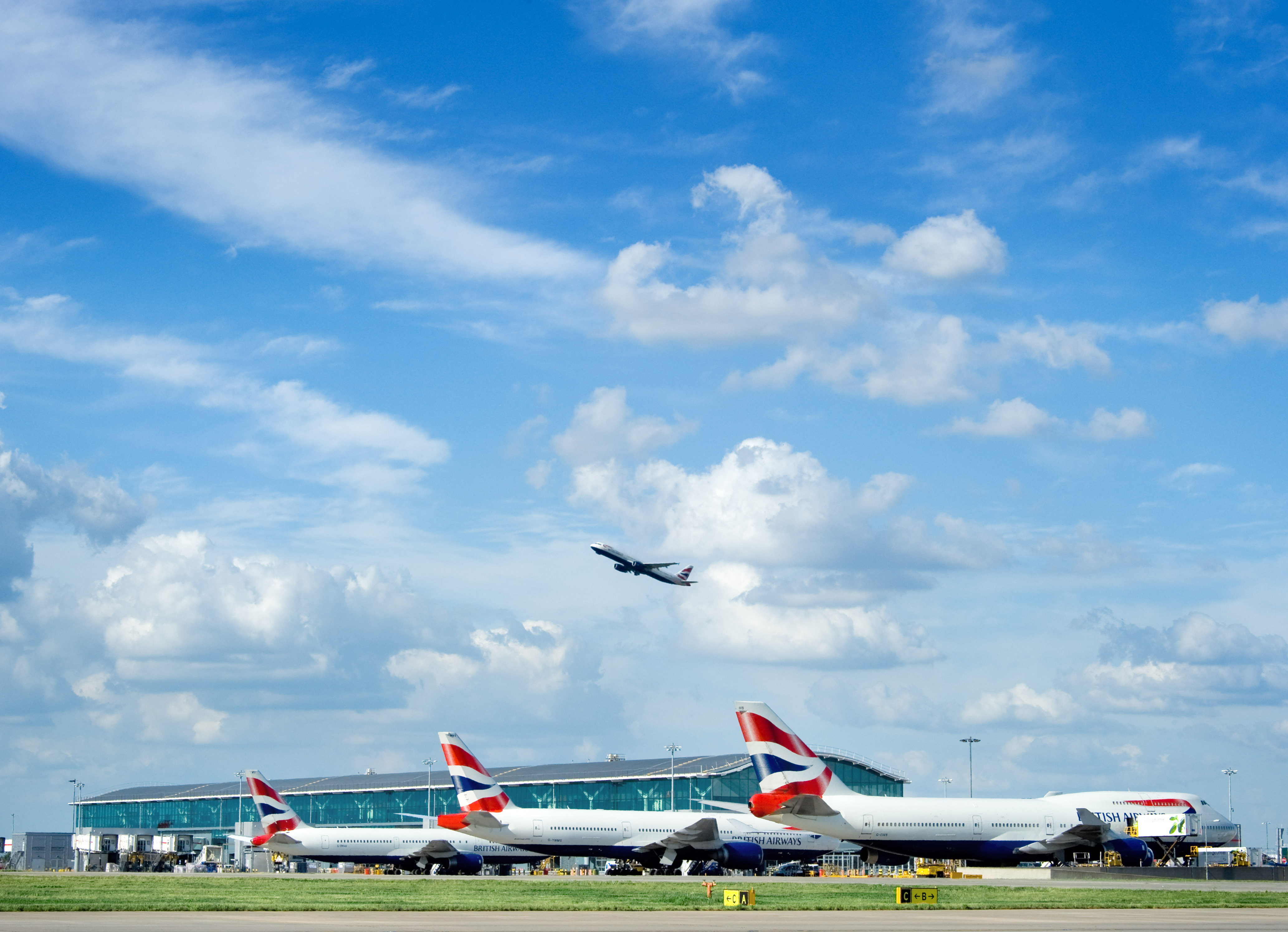 Airlines UK-commissioned study calls for reopening of US routes