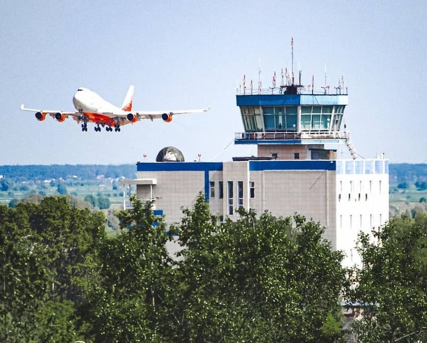Crews cautioned as Russian airspace change swamps navigation update