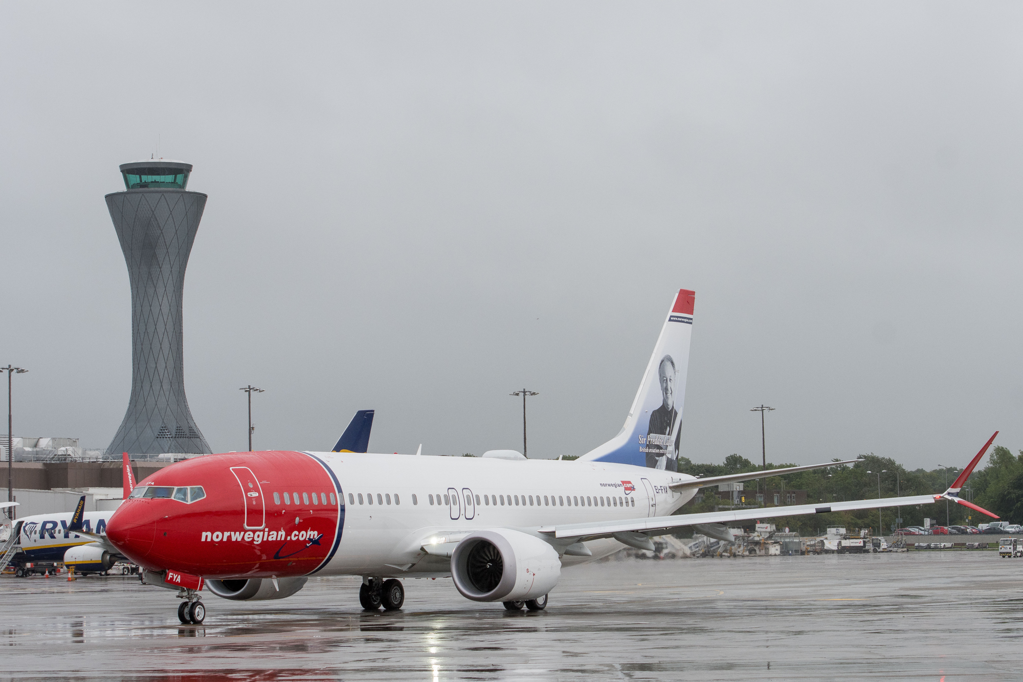 Norway extends airline loan guarantee scheme until year-end