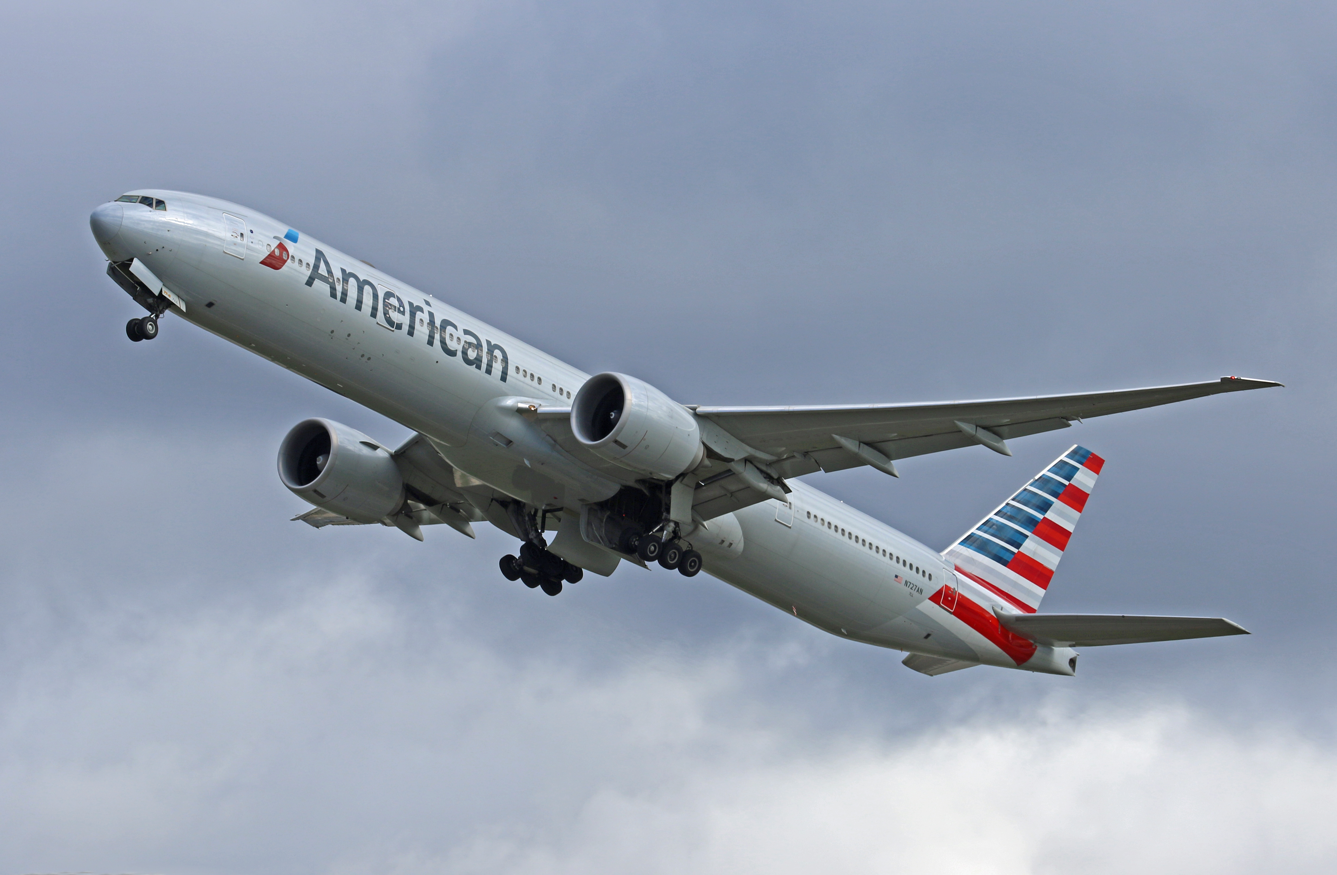 American launches coronavirus testing for Chile-bound travellers