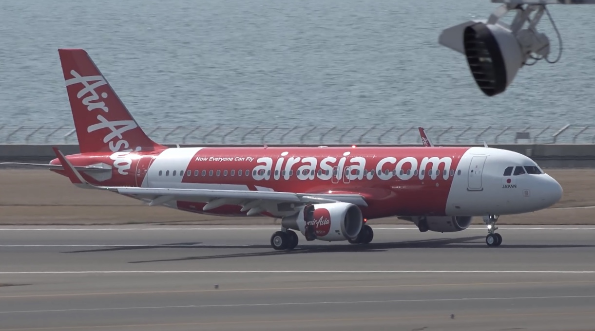 Shuttered AirAsia Japan files for bankruptcy