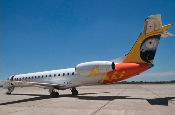 Fastjet counts on flight restoration as cash reserves dwindle