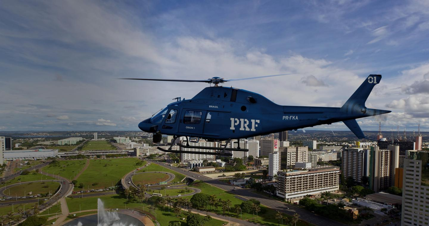 Leonardo to supply Brazilian Federal Highway Police with six AW119Kx helicopters