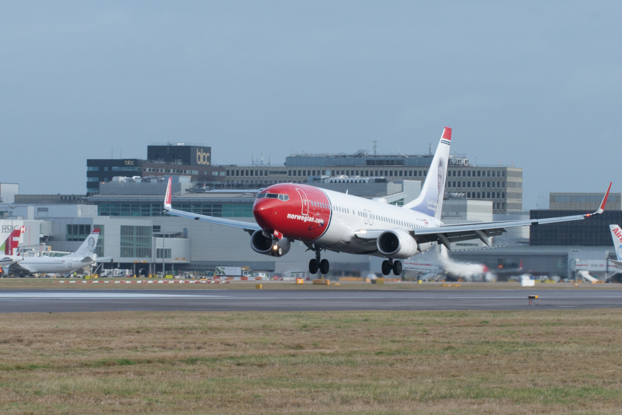 Norwegian to restore some European short-haul flights from July
