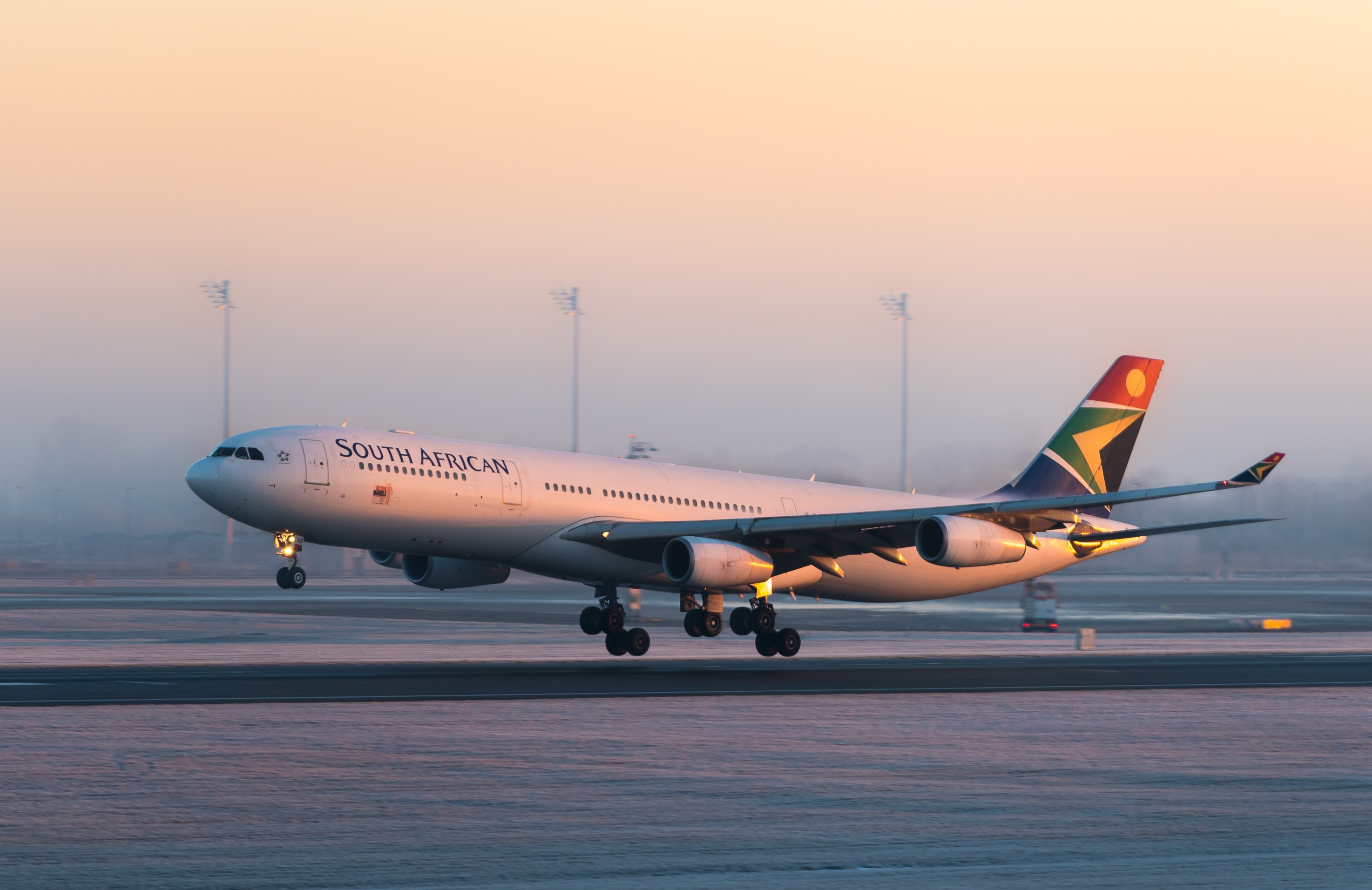 Opposition remains highly suspicious over SAA rescue funding