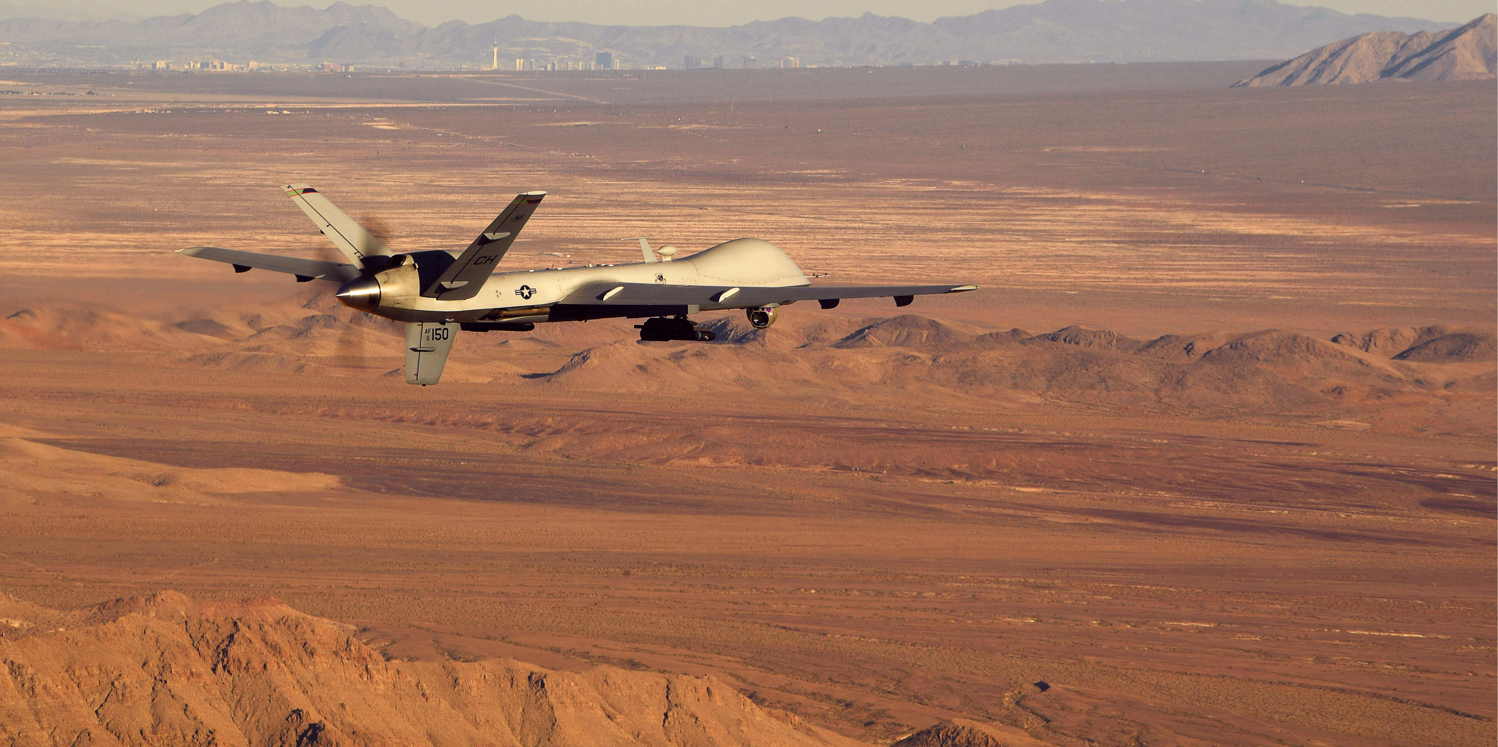 How surface-to-air missiles are changing the UAV industry