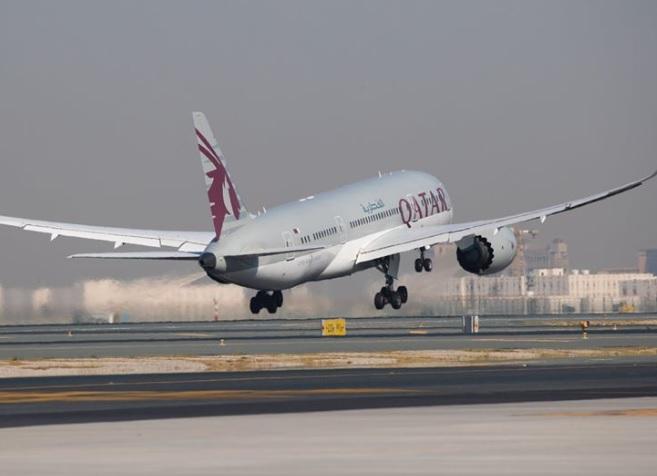 Qatar Airways' parent pursues $5bn in compensation over blockade