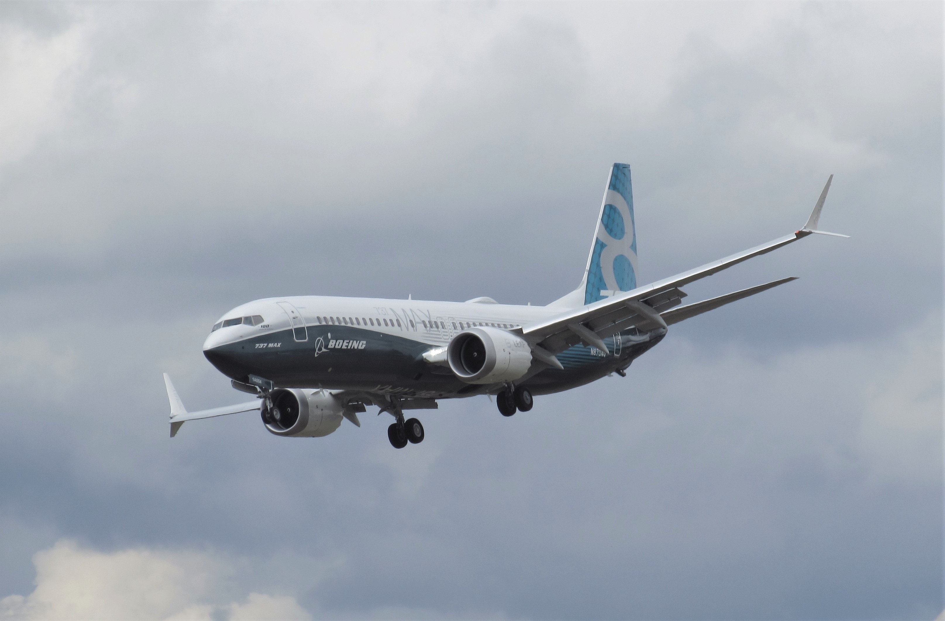 Inspector General slams Boeing for holding back information on 737 Max
