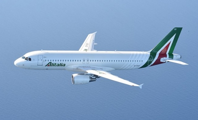 Italian ministers to discuss Alitalia successor with EU