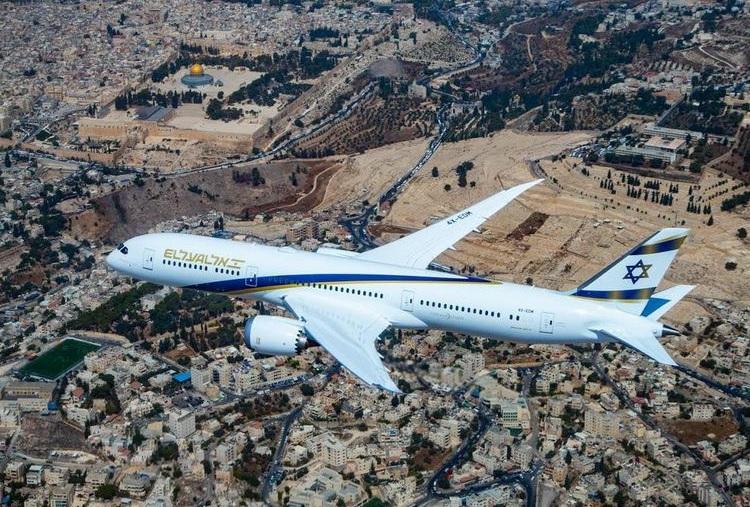 State takes 14% of El Al as Knafaim is displaced as main shareholder