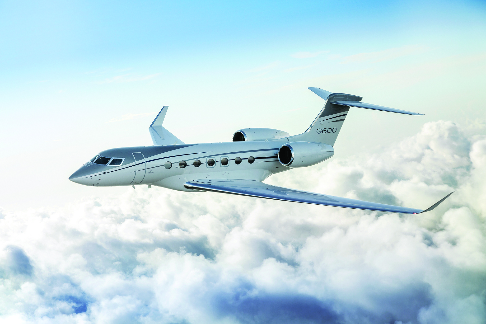 Business and general aviation deliveries holding up despite Covid impact