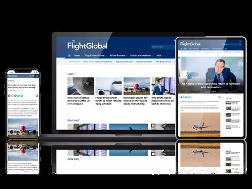 FlightGlobal Premium Digital